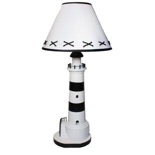 Corrigan28_TableLamp Lighthouse Lamps