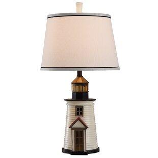 Eagleville30_TableLamp Lighthouse Lamps