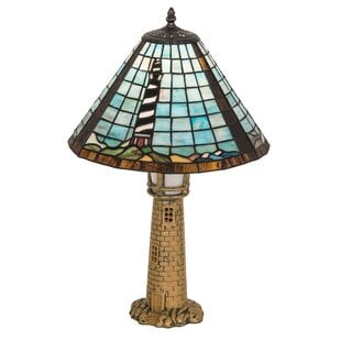 HighLighthouse23_TableLamp Lighthouse Lamps