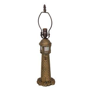 Lighthouse13_TableLampBase Lighthouse Lamps
