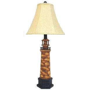 Lighthouse29_BuffetLamp Lighthouse Lamps