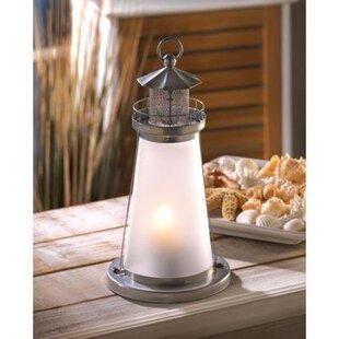 LighthouseCandleLamp Lighthouse Lamps