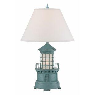 ViggoLighthouse27_StandardTableLamp Lighthouse Lamps