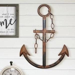 Anchor Decor & Anchor Accents