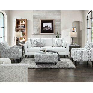 Avarielle5PieceConfigurableLivingRoomSet Beach & Coastal Living Room Furniture